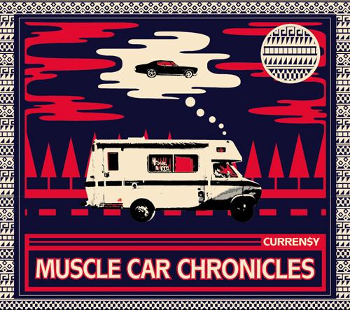 eminem 2011 album cover. ALBUM ARTWORK: Curren$y
