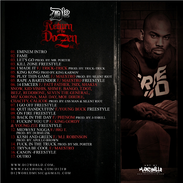 d12 world download